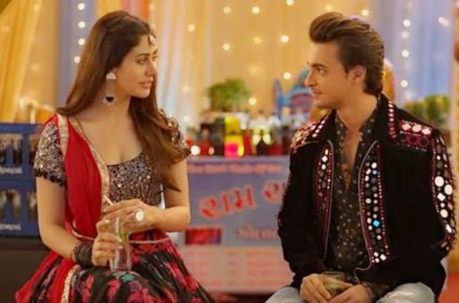 Loveratri Trailer Review: Aayush Sharma's Ode to Love During Navratri Looks like Fun