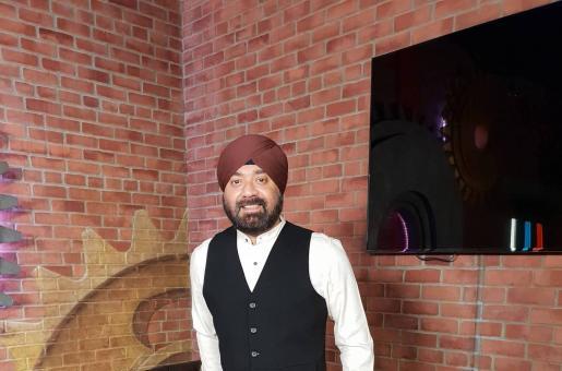 What is Dubai RJ Prince's Connection to the Kamasutra?