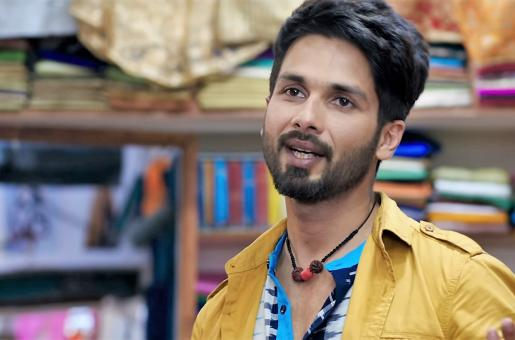 Batti Gul Meter Chalu Trailer Review: What's With Shahid Kapoor's Accent?
