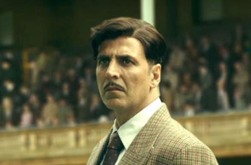 Gold Movie Review: Akshay Kumar's Patriotic Hockey Drama is Tepid
