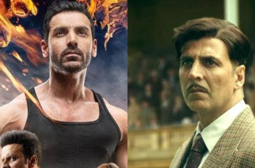 Satyamev Jayate Versus  Gold: Which To Watch This Independence Day?