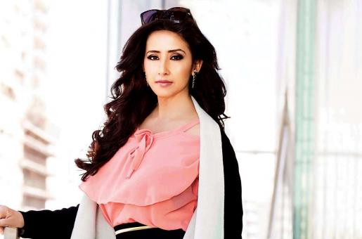 'By Coming to my Party, They Made the Day Special': Manisha Koirala on Turning 48
