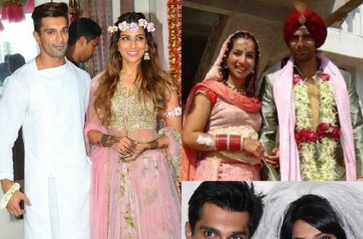 5 Bollywood Celebrities Who Married Thrice