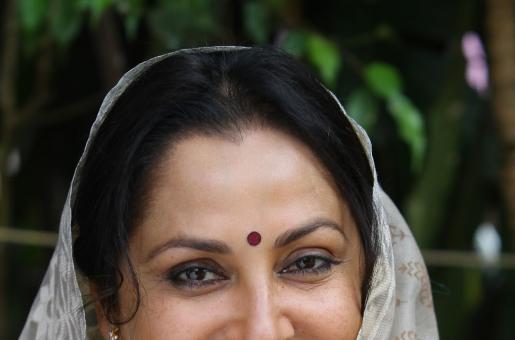 Former 80s Actress Jaya Prada Moves to Television