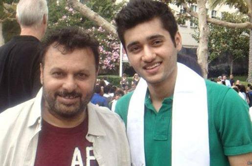 Genius Actor Utkarsh Sharma's Father on Nepotism: My Son Is Here Because He's Talented