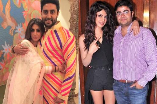 Rakhi Special: The CLOSEST Sibling Pairs in Bollywood