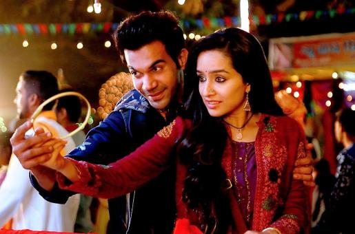 Stree Movie Review: Shraddha Kapoor and Rajkummar Rao's Horror Comedy is Lighthearted But Fails to Impress