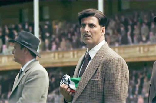 Akshay Kumar's 'Gold' Makes History. It's The First Hindi Film to be Released in Saudi Arabia