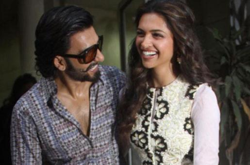 Deepika Padukone and Ranveer Singh Will Spend Their First Diwali Together!