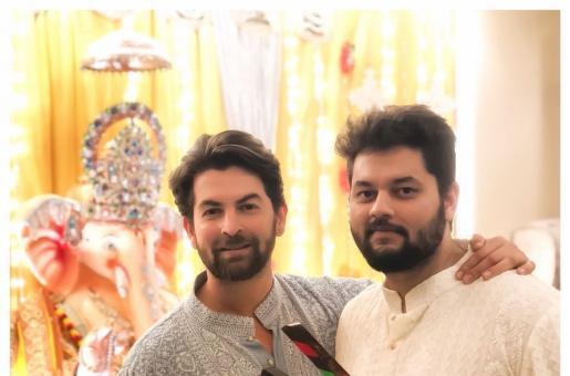 Neil Nitin Mukesh's Brother Turns Director