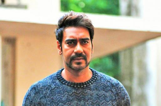 Ajay Devgn Wants a Change from His Intense Image. Guess What he does?