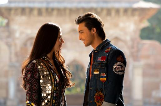More Trouble For Salman Khan's LoveRatri…Oops, LoveYatri! ANOTHER Group Demands a Change in Title