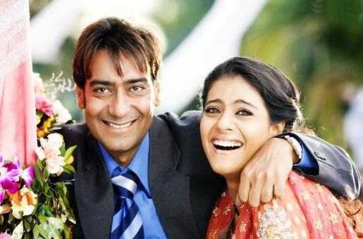 Want To Know Kajol's Whatsapp Number? Ask Hubby Ajay Devgn
