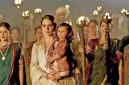 Kangana Ranaut's Original 'Manikarnika' Director Krish Disassociates Himself Completely From the Film