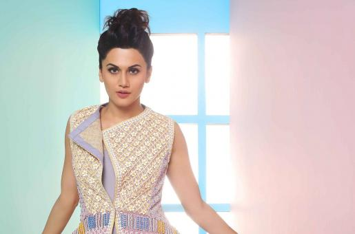 Taapsee Pannu Acquires a Badminton Team