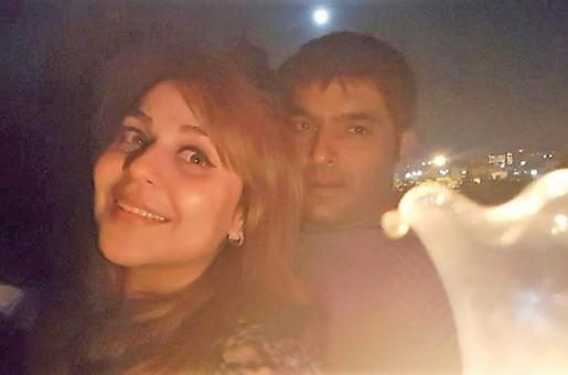 Kapil Sharma to Get Married to Girlfriend Ginni?