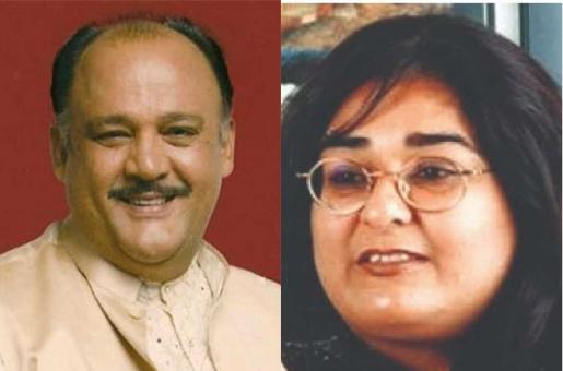 #Metoo In Bollywood: Vinta Nanda To Take Legal Action Against Alok Nath