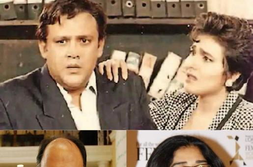 Alok Nath-Vinta Nanda Battle: THIS Is What Used to Happen on the Sets of Tara, the Superhit 90s Show