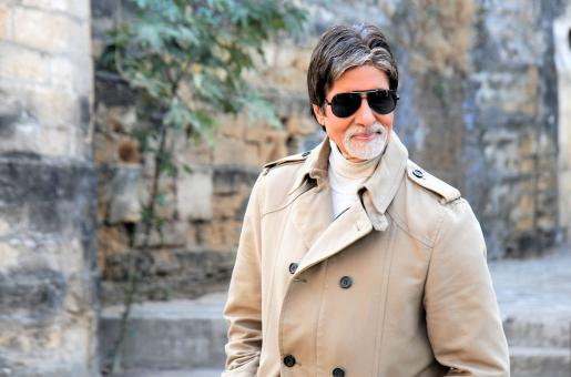 Amitabh Bachchan: 'No Woman Should Ever be Subjected to Any Kind of Misbehaviour'