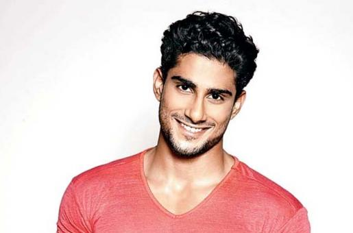 Complaint Filed Against Prateik Babbar In a Case of Rash Driving