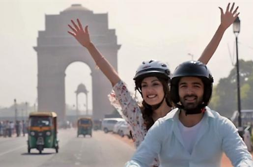 Jalebi Movie Review: This Jalebi Leaves You With a Bad Aftertaste