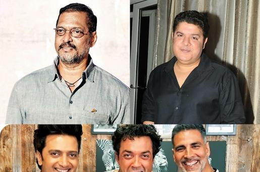 What Happens to Housefull 4 After Nana Patekar and Sajid Khan's Harassment Accusations?