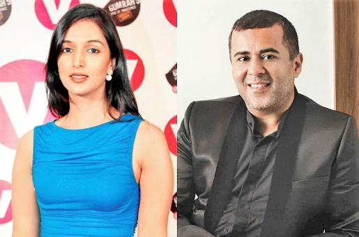 Author Ira Trivedi Accuses Chetan Bhagat of Harassment; Bhagat Releases Her Email to Disprove it