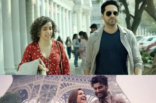 Arjun Kapoor's 'Namaste England' and Ayushmann Khurrana's 'Badhaai Ho' Release Preponed