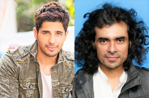 Scoop! Sidharth Malhotra to Work with Imtiaz Ali