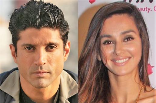 So It's Official! Farhan Akhtar and Shibani Dandekar are Dating