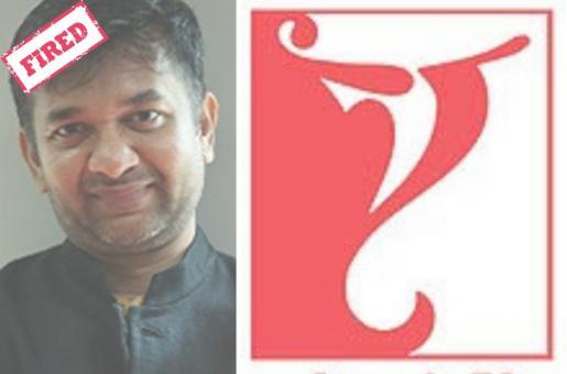 Shocking! YashRaj Films Sacks #Metoo Accused Executive Publicly