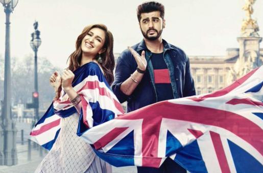 Namaste England Movie Review: Arjun Kapoor and Parineeti Chopra's Romcom Fails to Impress