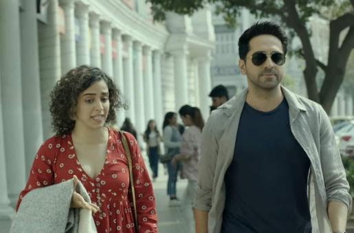 Badhaai Ho Movie Review: Ayushmann Khurrana's Slice-of-Life Film is Charming