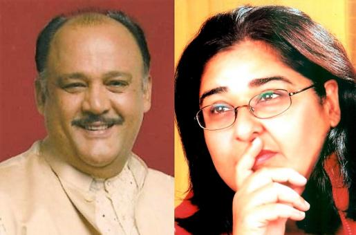 #Metoo: Alok Nath Files Legal Notice Against Vinta Nanda; THIS is Her Response