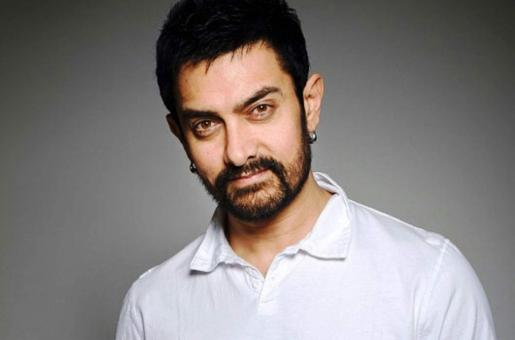 Aamir Khan Back in Mogul After Director's Exit