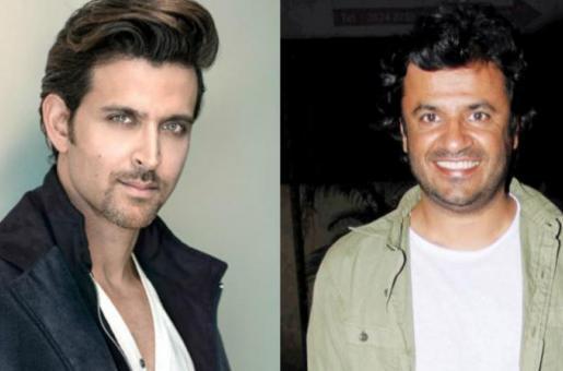 Vikas Bahl Back  on Hrithik Roshan Starrer 'Super 30'