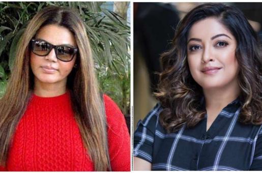 Rakhi Sawant Vs Tanushree Dutta: Item Girl Hits Back at the Actress With INR 50 Crore Defamation Suit
