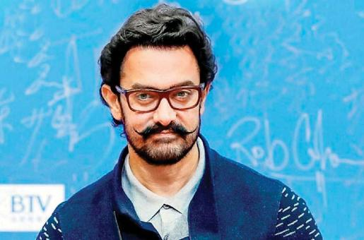 Aamir Khan Will Not Play Gulshan Kumar in 'Mogul'