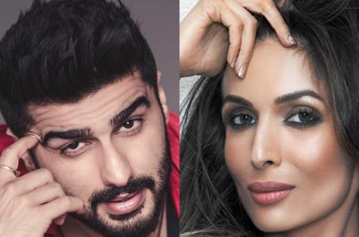 Arjun Kapoor and Malaika Arora Rumours Surface Again