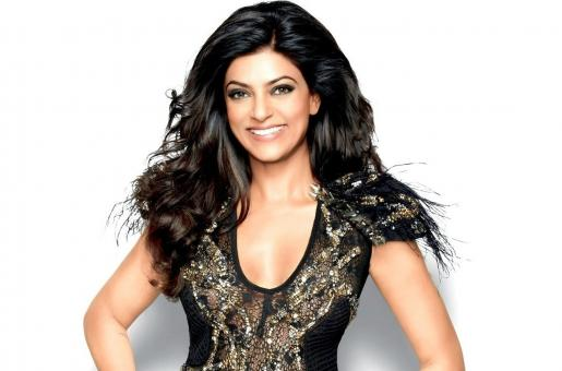 Sushmita Sen Finds Love Again in 27-year-old Model
