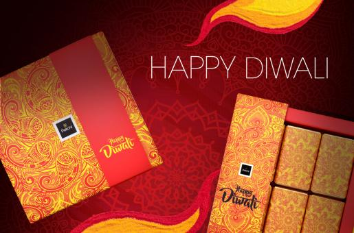 Make Your Diwali Sweeter With This Special Gift