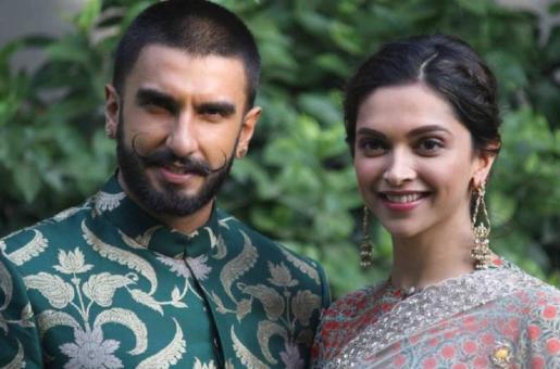 THIS Breath-taking Mansion is Where Deepika Padukone and Ranveer Singh Will Get Married