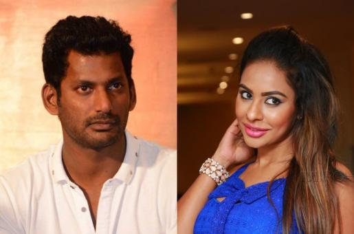 Sri Reddy's Lurid Description of Alleged Sexual Encounters Shames The Telugu Film Industry