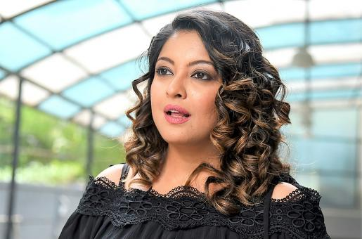 After Causing #Metoo Storm, Tanushree Dutta Takes a Holiday Away from Controversies