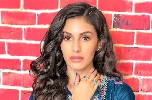 'Some Star Kids Don't Even Audition': Actress Amyra Dastur Brings Up Nepotism Debate Again