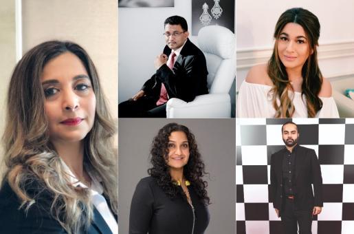 Meet The Judges of Masala! Awards 2018