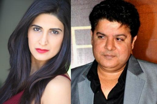 This Actress' Bizarre Encounter with Sajid Khan Will Leave You Shocked