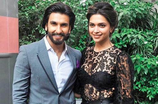 Here is Why Deepika Padukone and Ranveer Singh Skipped Shah Rukh Khan's Diwali Bash