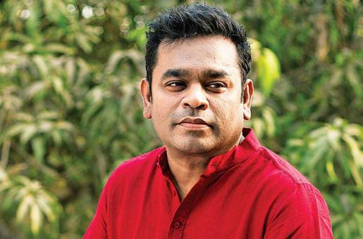 Shocker from AR Rahman: 'I Used to Think About Suicide'