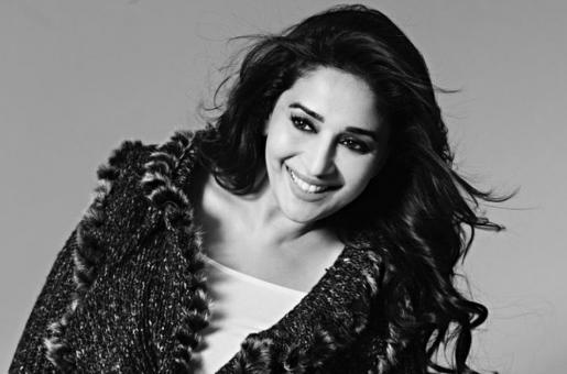 Madhuri Dixit Feels 'Hum Aapke Hain Kaun' Would Have Been a Bigger Hit with Neflix. Agree?